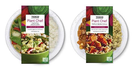 Affordable Pre-Prepared Vegan Meals