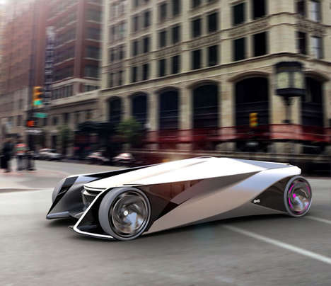 Futuristic 5G-Enabled Vehicles