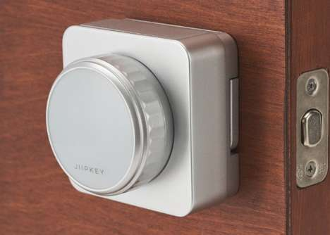 Auditory Key Smart Locks