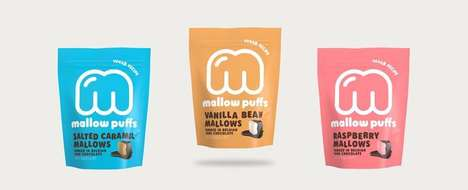 Vegan Marshmallow Desserts