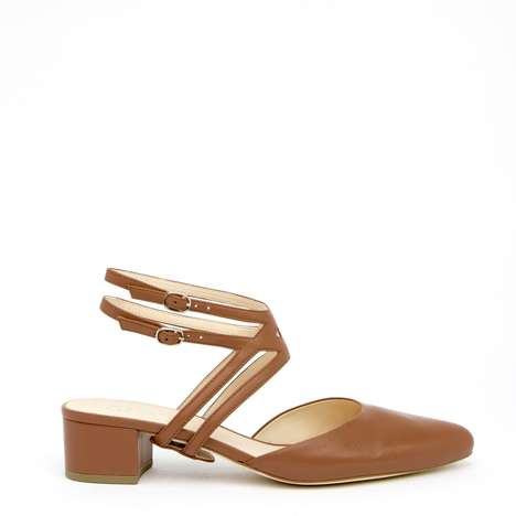 Sophisticated Ethically Made Shoes