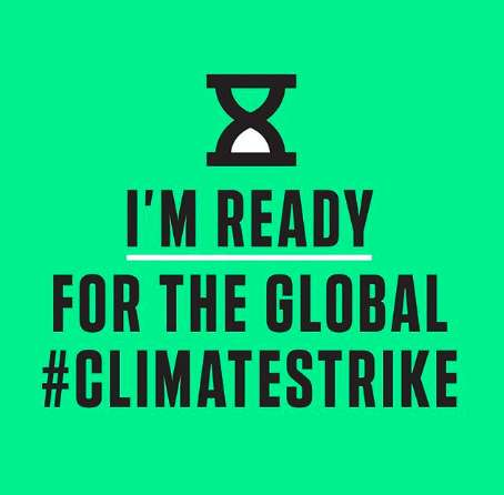 Company Climate Strike Initiatives