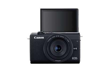 User-Friendly 4K Cameras