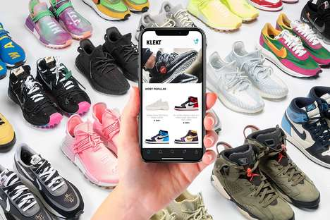 Global Sneaker Shipping Promotions