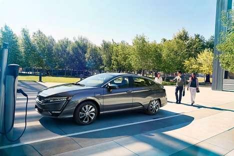Eco-Friendly Car Production