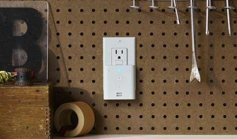 Range-Increasing Smarthome Devices