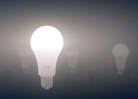 Circadian Rhythm Lightbulbs