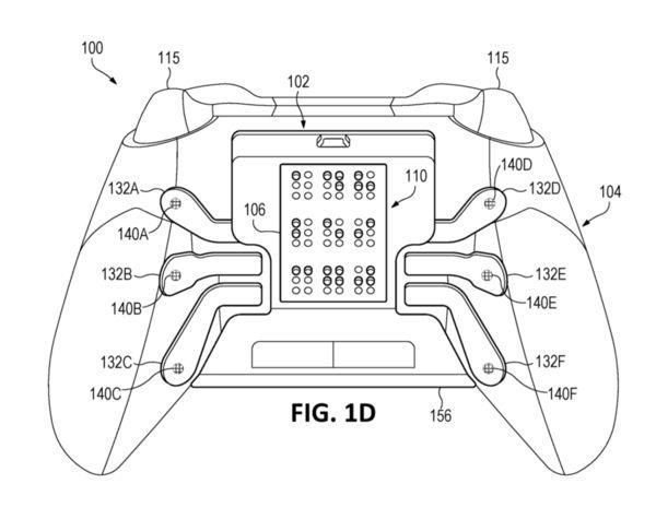 20 Game Controller Designs