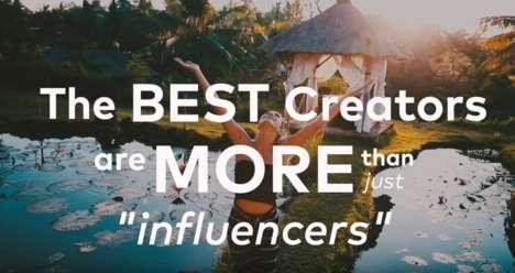 Lifestyle Creator Networks
