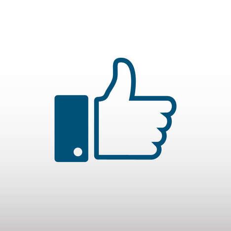 Hidden Social Media Likes