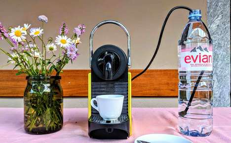 Aftermarket Coffee Maker Accessories