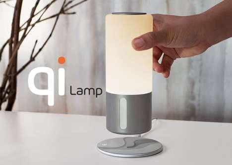 Full-Spectrum Illumination Lamps