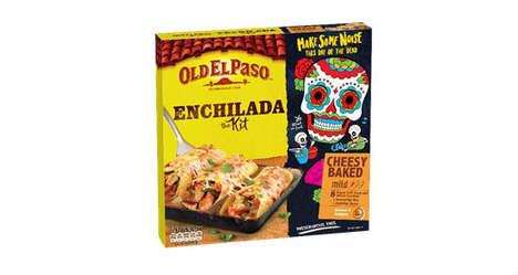 Latin Festival-Inspired Meal Kits
