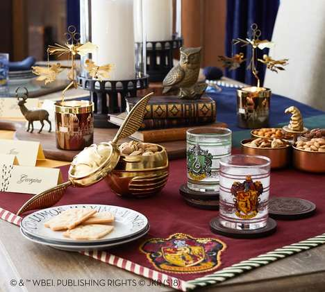Whimsical Wizard Decor Collections