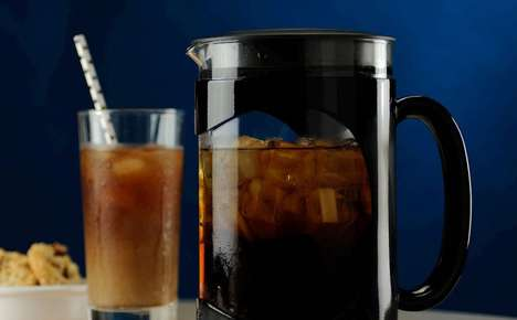 Freshness-Enhancing Coffee Makers