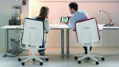 Dynamic Office Chairs