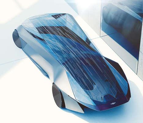 Yacht-Inspired Autonomous Cars