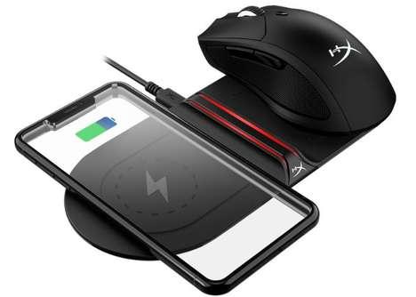 Wireless eSports Gamer Peripherals