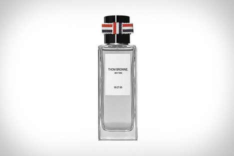 Haute Gender-Neutral Fragrances