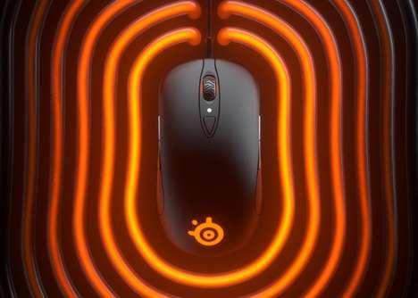 Next-Gen eSports Mouses
