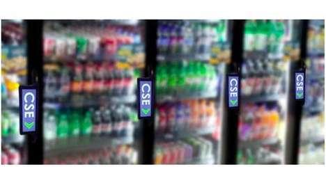 IoT-Powered Retail Handles