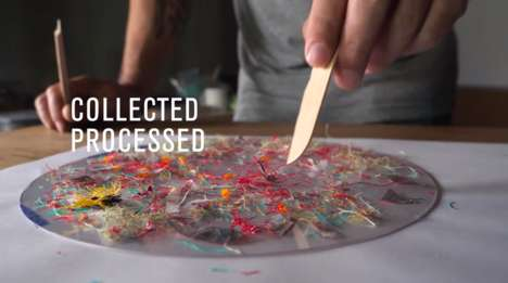 Plastic Pollution Records