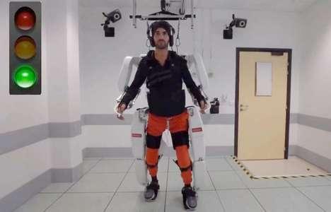 Movement-Assisting Exoskeletons