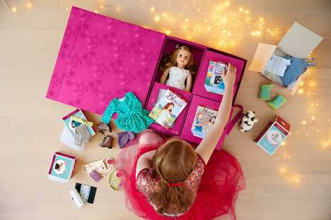 Customizable Doll Gifts
