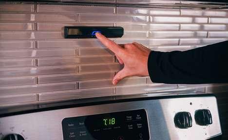 Preventative Stovetop Sensors