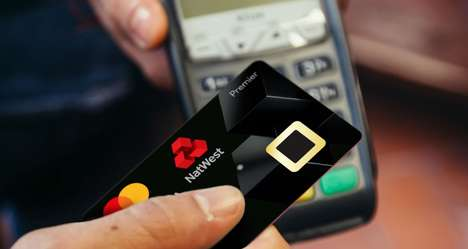 Secure Biometric Credit Cards