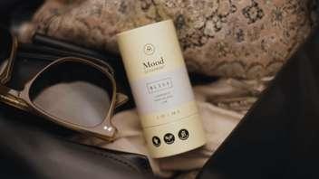 Spa-Inspired Natural Deodorants