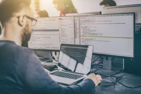 Marketplace-Integrated Developer Services