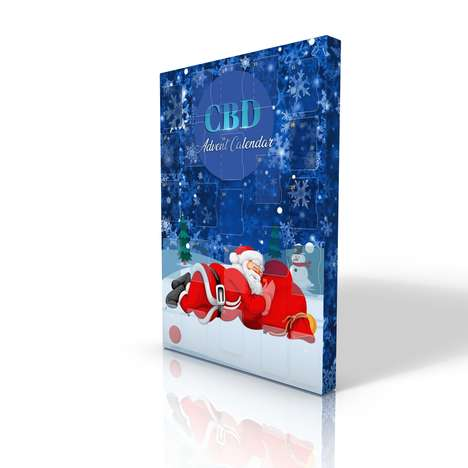 CBD Advent Calendars