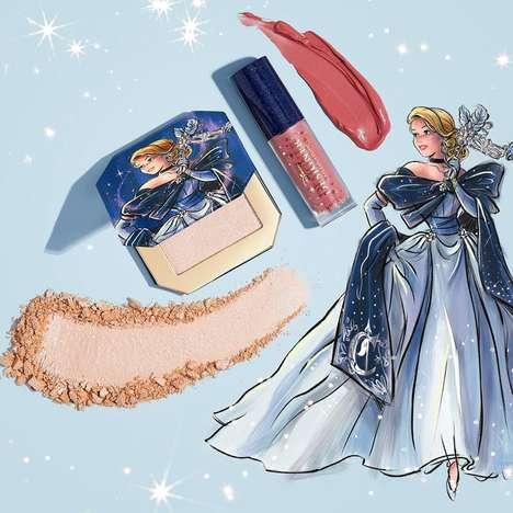 Collectible Disney Cosmetics