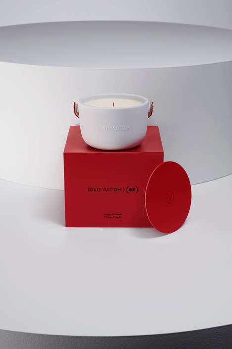 Charitable Luxury Candles