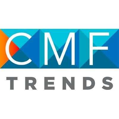 Courtney Scharf in CMF Trends