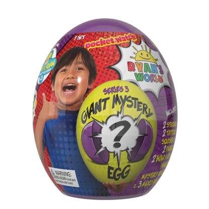 Child Influencer-Branded Toys
