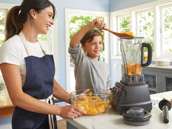 Affordable Pro-Quality Blenders