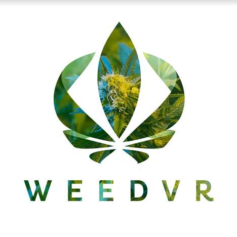 Virtual Cannabis Engagement Technologies