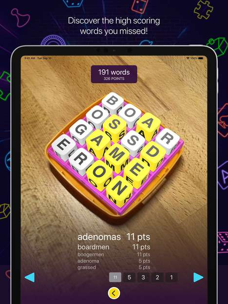 AR Board Game Apps