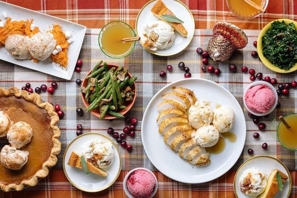 15 Thanksgiving Dinner Innovations