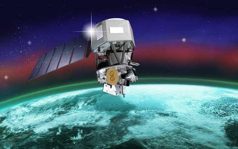 Atmospheric Data Missions