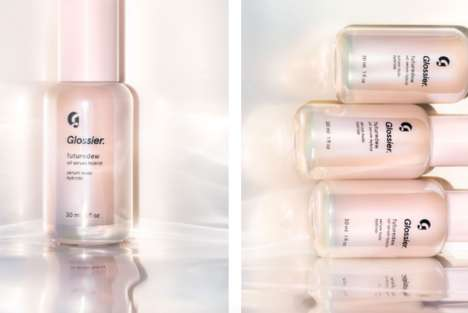 Dewy Oil-Based Serums