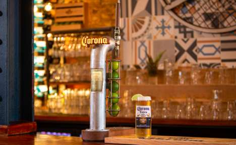 Beer Draught Format Expansion