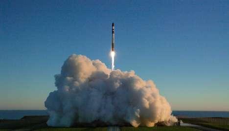Rocket Launch Licenses
