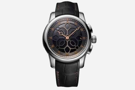 Sound-Enhanced Watches
