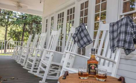 Bourbon Distillery Vacation Rentals