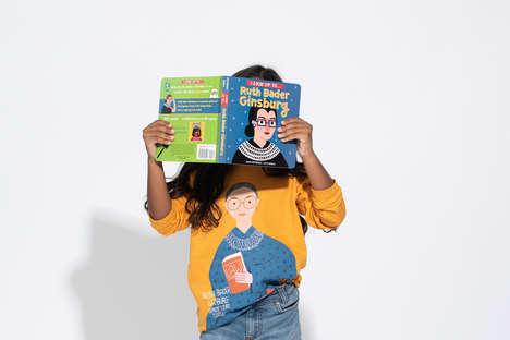 Empowering Portrait Shirts