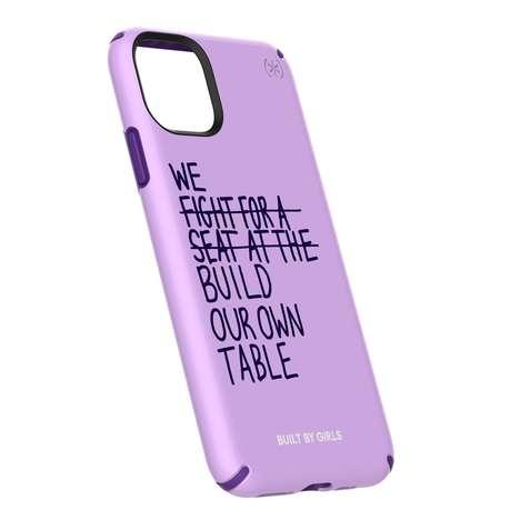 Empowering Phone Cases
