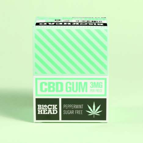 CBD-Infused Gums